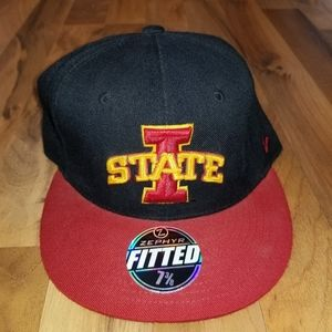 Iowa State Cyclones Zephyr hat
